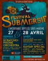 FESTIVAL SUBMERSIF : L'INCROYABLE ODYSSEE SOUS MARINE
