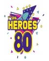 HEROES 80