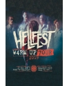 HELLFEST WARM UP TOUR