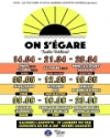 ON S'EGARE - INDIE FESTIVAL