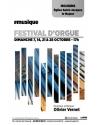 FESTIVAL D'ORGUE DE MOUGINS
