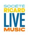 TOURNEE RICARD SA LIVE MUSIC