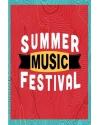 SUMMER MUSIC FESTIVAL A BOUSSU