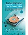 AAH ! LES DÉFERLANTES ! FESTIVAL CHANSONS FRANCOPHONES