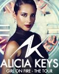 concert Alicia Keys