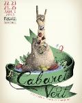 CABARET VERT - TEASER 2013
