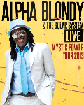 Alpha Blondy - Whole Lotta Love (2018)