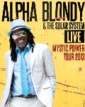 Actualit s alpha blondy derni res news actu concert et musique - Operation coup de poing alpha blondy ...