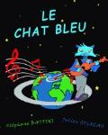 concert Le Chat Bleu (cie Crochetryole)