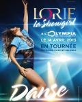 concert Lorie