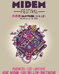 MIDEM festival 2013 : trailer