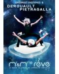 spectacle Lorenzaccio de Pietragalla - Derouault (mr & Mme Reve)
