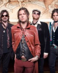Rival Sons - Electric Man (Guitar Hero Live)