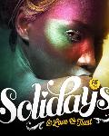 Festival Solidays : réservez à partir de 13h00 votre pass 3 jours