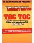 concert Toc Toc (baffie)