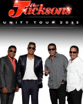 concert The Jacksons (unity Tour)