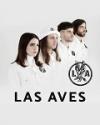 LAS AVES (ex THE DODOZ)