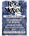 ROCK EN MAINE