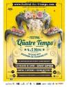FESTIVAL DES QUATRE TEMPS