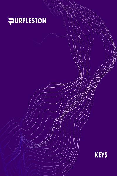 Purpleston - Keys