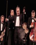 concert Le Quatuor
