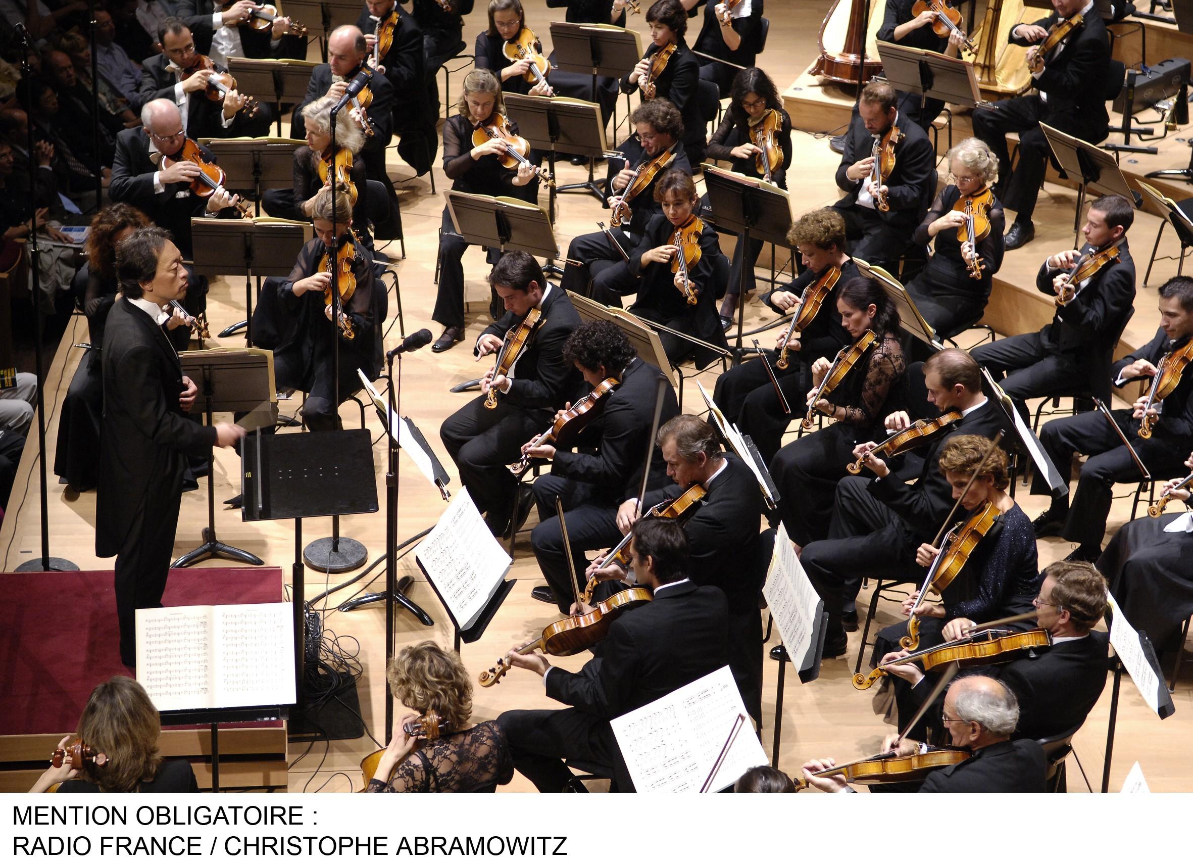 concert Orchestre Philarmonique De...