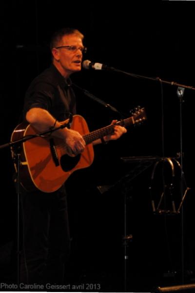 concert Jean Yves Ragot