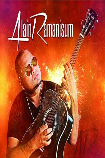concert Alain Ramanisum