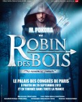 concert Robin Des Bois (ne Renoncez Jamais) / Matt Pokora