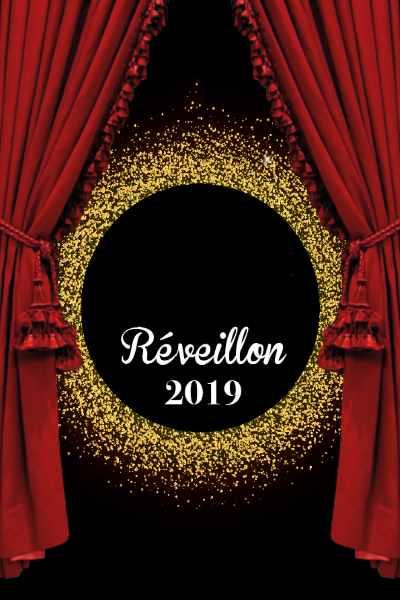 Une sélection de spectacles à Paris pour votre réveillon 2019 !