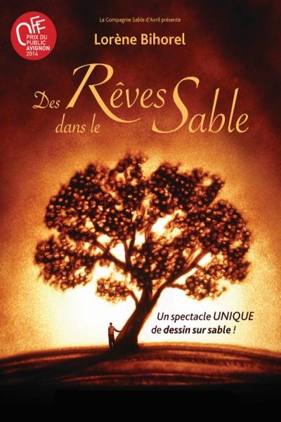 REVES DE SABLES