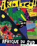 Rio Loco 2010 : Afrique du Sud