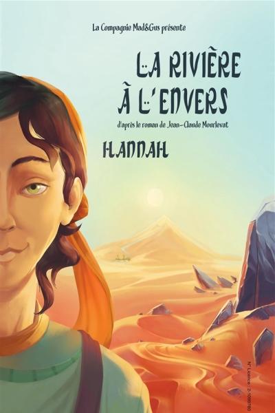 LA RIVIERE A L'ENVERS - HANNAH