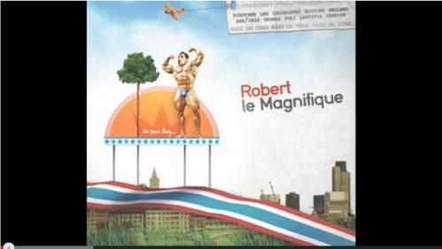 Reulf - Robert le Magnifique