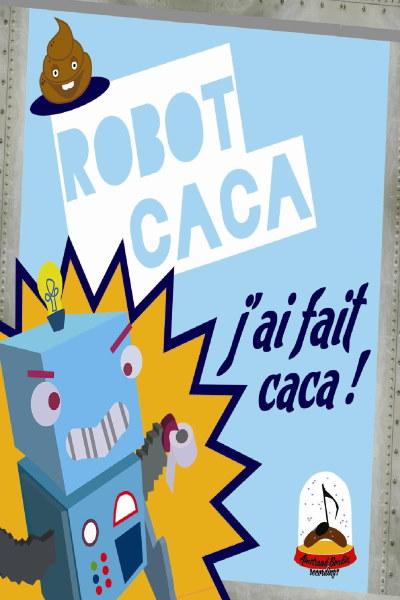 concert Dj Robot Caca