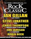 Rock Meets Classic : concert rock et symphonique !
