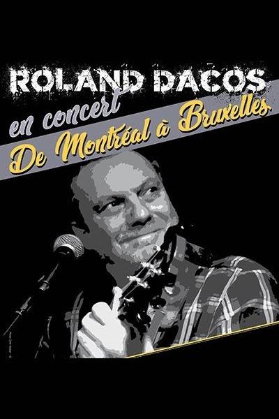 DE MONTREAL A BRUXELLES