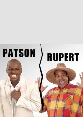 JEAN YVES RUPERT & PATSON