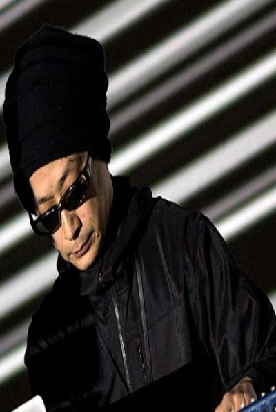 spectacle Hiroshi Sugimoto / William Forsythe de Ryoji Ikeda