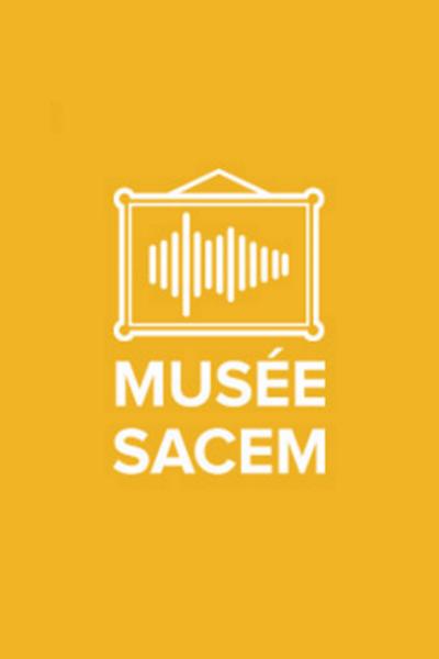 EVENEMENT / La SACEM annonce le lancement de son musée en ligne consultable par tous