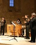 concert Les Sacqueboutiers De Toulouse