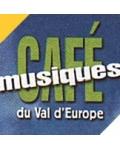 Visuel CAFE MUSIQUE DU VAL D'EUROPE