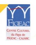 Visuel CENTRE CULTUREL DE FIGEAC