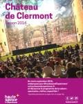 CHATEAU DE CLERMONT EN GENEVOIS