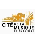 Visuel CITE DE LA MUSIQUE DE MARSEILLE