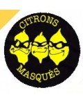 CAFE THEATRE LES CITRONS MASQUES