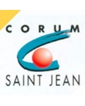 COMEDIA / CORUM SAINT JEAN A CLERMONT FERRAND