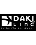 Visuel DAKI LING