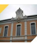 Visuel ESPACE CULTUREL LA GARE / RENE CASSIN A FONTENAY LE COMTE