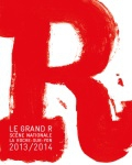 LE GRAND R (LE MANEGE) - SCENE NATIONALE A LA ROCHE SUR YON
